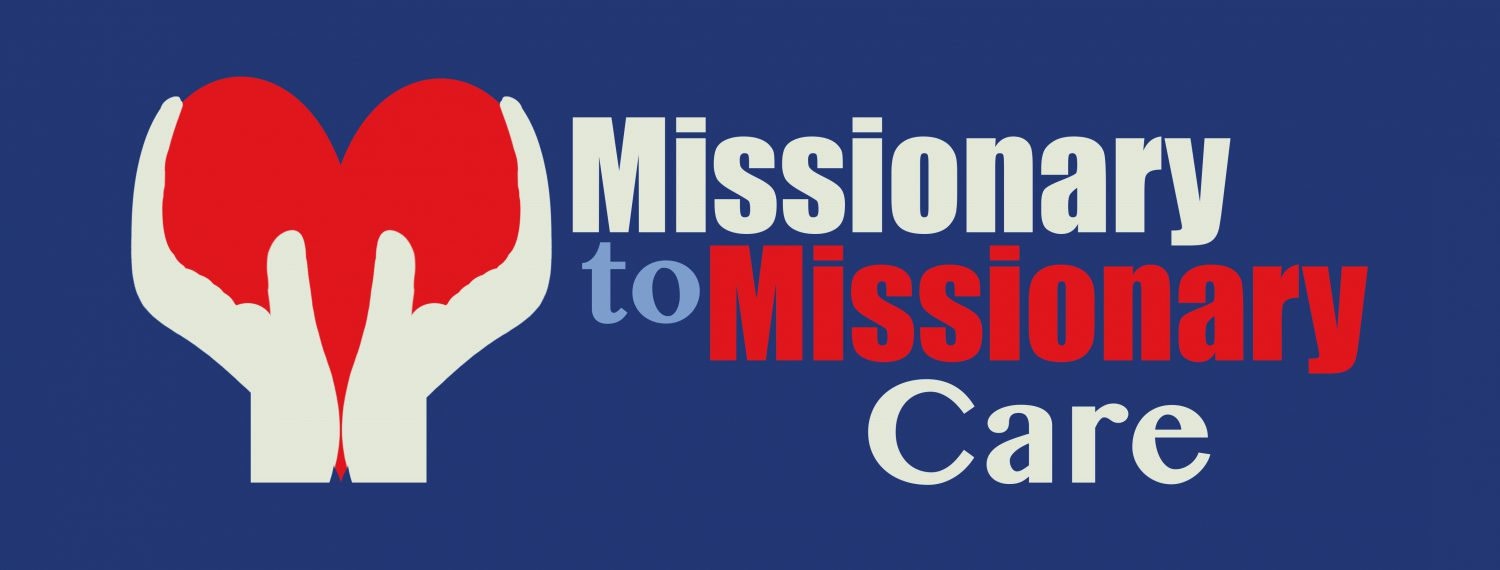 Missionary to Missionary Care by Don Mingo